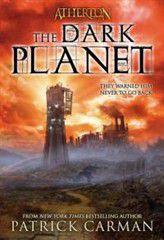 Atherton 3 Dark Planet