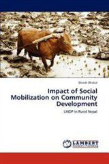 Impact of Social Mobilization on Community Development