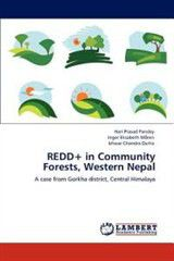 Redd+ in Community Forests, Western Nepal