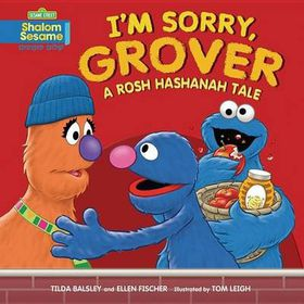I'm Sorry, Grover
