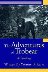 The Adventures of Trobear