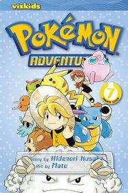 PokTmon Adventures, Vol. 7 (2nd Edition)