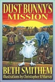 Dust Bunny's Mission