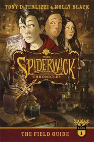 Spiderwick 1 Field Guide
