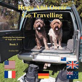 Hugo and Oscar Go Travelling