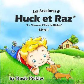 Les Aventures D' Huck Et Raz - Livre 1