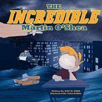 The Incredible Martin O'Shea