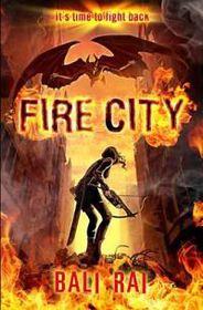 Fire City