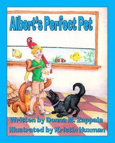 Albert's Perfect Pet