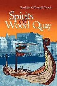 Spirits of Wood Quay