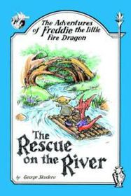 The Adventures of Freddie the Little Fire Dragon