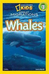 National Geographic Readers Great Migrations