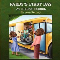 Paddy's First Day at Hilltop School
