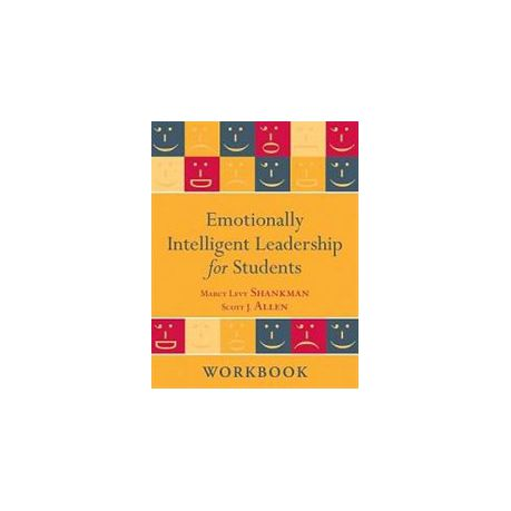 Emotionally Intelligent Leadership For Students Buy Online In