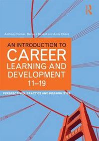 An Introduction to Career Learning & Development 11-19