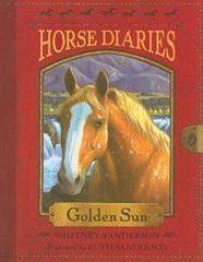 Horse Diaries #5