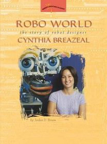 Robo World