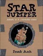 Library Book: Star Jumper