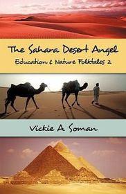The Sahara Desert Angel