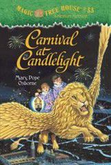 Carnival at Candlelight