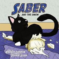 Saber and the Onion