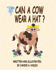 Can a Cow Wear a Hat?