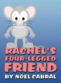 Rachel's Four-Legged Friend