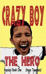 Crazy Boy the Hero