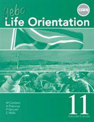 Yebo Life Orientation Grade 11 Teacher's Guide - CAPS