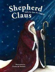 Shepherd Claus
