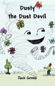 Dusty the Dust Devil