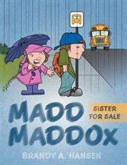 Madd Maddox
