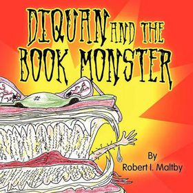 Diquan and the Book Monster