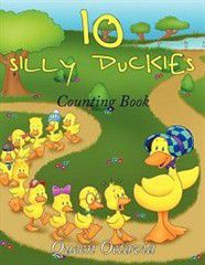 10 Silly Duckies