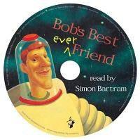 Bob's Best Ever Friend Plus Cd