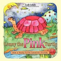 Lenny the Pink Turtle