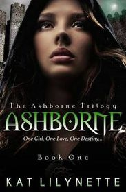 Ashborne (the Ashborne Trilogy