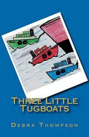 Three Little Tugboats