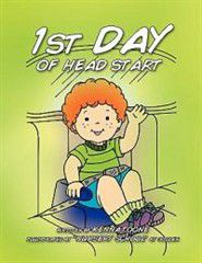 1st Day of Head Start