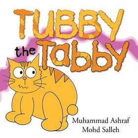 Tubby the Tabby