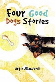 Four Good Dogs Stories