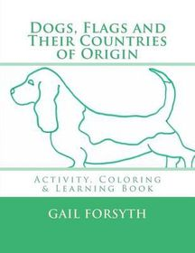 Dogs, Flags and Their Countries of Origin