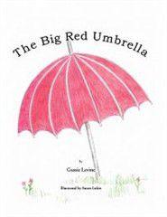 The Big Red Umbrella