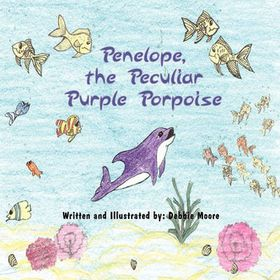 Penelope, the Peculiar Purple Porpoise