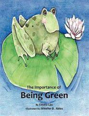 The Importance of Being Green