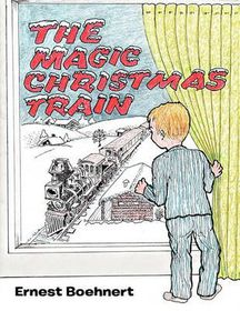 The Magic Christmas Train