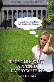 The Girl Who Applied Everywhere