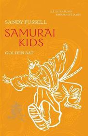Samurai Kids 6