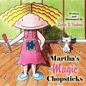 Martha's Magic Chopsticks