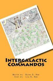 Intergalactic Commandos